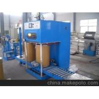 China ISO Double Twist Bunching Machine 630mm Core Wire Take Up Machine fit for extruder on sale
