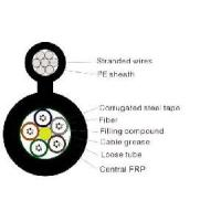 Quality Fig. 8 Optical Fiber Cable Specification for sale