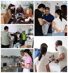 Guangzhou YIGU Medical Equipment Service Co.,Ltd