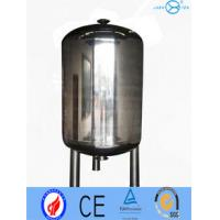 China Double Layer Stainless Steel Water Tank / Water Storage Tank Manufacturer on sale