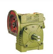 Quality Ratio 80:1 cost efficiency worm gearbox speed reducer with motor flange input for sale