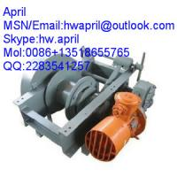 Quality Tensioning winch made in china for sale