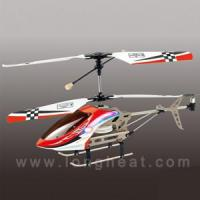 Quality 3CH RC Alloy Helicopter (LH-RH009) for sale
