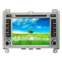 Quality 7 inch Car DVD Player Built-in GPS And Bluetooth Car DVD Special for Audi A3 TT for sale