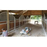 Quality horse stall horse barn bamboo wood cost designs plans kits for sale for sale