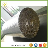 Quality Best quality heat shiled thermal bubble insulation for large pipe construction for sale