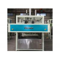 Quality Reciprocating Forming Egg Carton Machine / Machinery 1900Pcs / H for sale