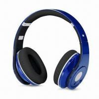Quality Bluetooth Headset with 20Hz to 20kHz Frequency Response and 50mW Maximum Input Power for sale