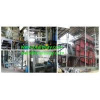 Quality Waste and Municipal Solid Waste Incineration Steam Boiler (LC) for sale