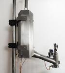 10um Filter Liquid Nitrogen Dosing System