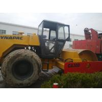 China Secondhand Dynapac CA30D Road Roller For Sale wholesale