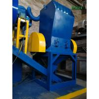 Quality Custom Waste Copper Cable Granulator Machine 2500kg Weight ISO Compliant for sale