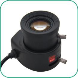 Quality IRIS CS Camera Lens 9-22Mm Infrated IR Fixed For CCTV Surveillance Camera for sale