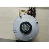 China Single Phase 3 Speed AC Unversial Condensing Unit Fan Motor on sale