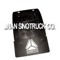 Quality SINOTRUK HOWO Rear mudguard for sale