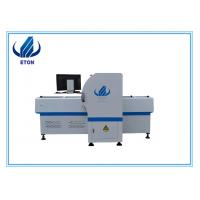Buy Optical Position Mode SMT Mounting Machine 150000-170000 CPH Speed 0.02mm Chip Precision at wholesale prices