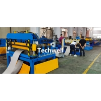 Buy cheap Automotive Heat Shield Aluminum Embossing Machine Line Cutting To Length from wholesalers