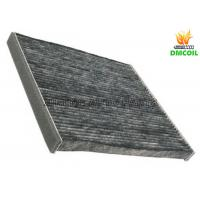 China Lexus Toyota Car Cabin Air Filter 2.4L 3.5L (1999-) Activated Carbon 08974-00820 on sale