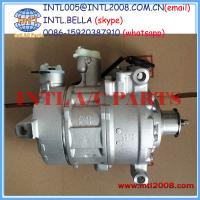 Buy cheap Denso 6SES14C Compressor for AUDI A5 Q5 A4 8T0 260 805 B 8T0 260 805 G from wholesalers