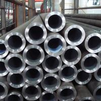 Quality ASTM A333 Gr.6 Seamless alloy steel pipe for sale