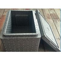 """Quality Expanded Polypropylene Cold Chain Packaging Solutions 17""""X11""""X10"""" for sale"""