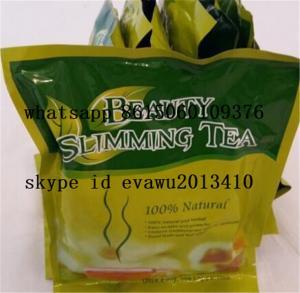 Quality Beauty Slimming Tea Diet Green Tea Weight Loss Natural Slimming Tea Weight Loss Tea for sale