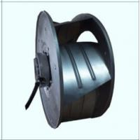 AC / DC Input EC Centrifugal Fans With High Efficiency Brushless Motor
