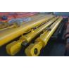 Top Denudate Radial Gate Double Acting Hydraulic Cylinder QHLY Hydraulic Hoist