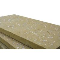 Quality Eco Friendly Exterior Wall Rock Wool Insulation Materials For Walls for sale