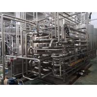 Quality Concentrating Honey Production Line With Large Capacity Raw Honey Bucket for sale