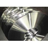 Quality SUS304 1.431 S30400 Cold Rolled Stainless Steel Strip 10mm - 650mm Width for sale