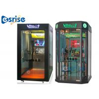 Quality Customed Coin Operated Videoke Machine HIFI Headset Professional Microphone for sale