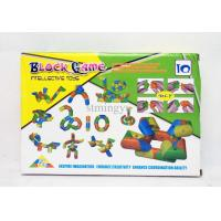 China Funny Educational Spin Building Blocks Toy Bricks on sale