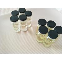 Quality Muscle Bodybuilding Steroid Nandrolone Undecylate Injection Oil / Raw Powder 99%min Purity for sale
