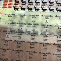 Quality 75micron/100micron Thickness Hot/Cold Peel Matte/Glossy Heat Transfer PET Release Film Sheets For Heat Transfer Stickers for sale