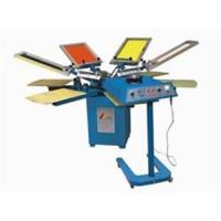 Quality Manual textile printing machine for sale