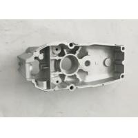 Quality Industrial Die Casting Surface Shot Blasting , OEM / ODM Aluminium Die Casting Parts for sale