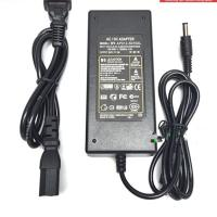 Quality 24V 3A Power supply For TSC TTP-244PLUS/243E/342E Barcode Printer AC Adapter Power cord Charger for sale