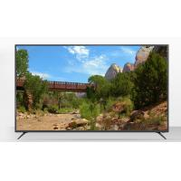 160W UHD 4K DLED TV 3840x2160 Big Size Narrow Frame 65