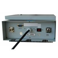 Quality VHF 400Mhz Waterproof Mobile Signal Repeater For Golf Courses / Factories for sale