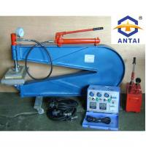 China C-Clamp Repair Presses/C-clamp Repair Vulcanizing press for conveyor belt/repair machine on sale