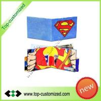 New promotional tyvek paper wallet