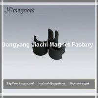 China customized magnets for permanent magnet DC motor on sale