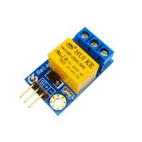 Quality relay module MVR series single phase overvoltage protector for sale