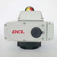 Quality IP67 Electric Ball Valve Actuator For Turbo Air Volume Control for sale
