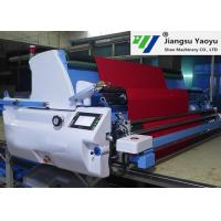 China Automatic Spreader Machine Textile, Fabric Cloth Spreading Machine In Garment Industry on sale