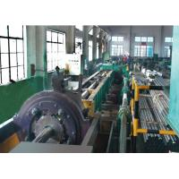 Quality LD 90 Five-Roller Carbon Steel Pipe Machinery 90KW Steel Rolling Mill for sale
