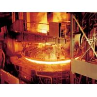 Quality High Efficiency durable large electric arc furnace  EAF process for Melting Furnace for sale