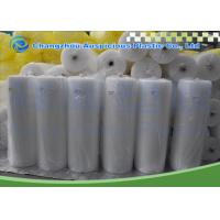 China Transparent Bubble Packing Roll , Packing Bubble Wrap For Goods Damage Prevention on sale