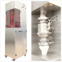 Quality CS3 Capsule Opening And Powder Taking Machine Decapsulator Long Time for sale